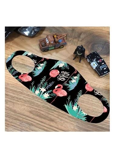 Noon Collection Maske Siyah